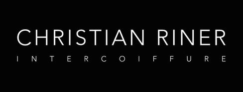Logo - Christian Riner Intercoiffure